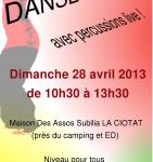 STAGE-de-danse-africaine-avec-percus-live-dimanche-10-avril-à-La-Ciotat-141x300