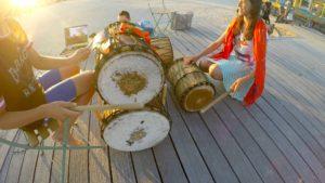 percussions enfants